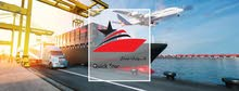 Quick Star Shipping Services