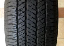 Bridgestone tyre for sale