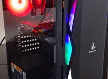 Ryzen 5 1400 Gaming PC قيمينق كمبيوتر