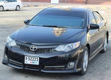 Toyota Camry 2014 EX - 2014