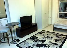 fully furnished studio for sale