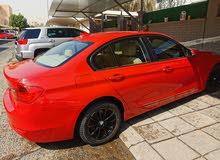 للبيع BMW  موديل 2013