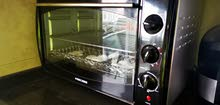 Black&Decker oven