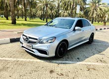 E350 AMG KIT 2014  USA import excellent