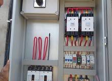 تأسيس كافت انواع الكهرباء وصيانة الكهرباء