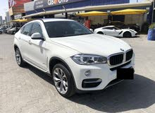 BMW X6 - XDrive-MKit نظيفه جدا