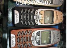 Nokia 6310i mercedes i