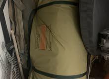 خيمة البيرق 4 4 جديده