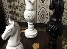 حصان الشطرنج