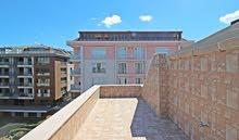 شقة دوبليكس للبيع في اسطنبول
