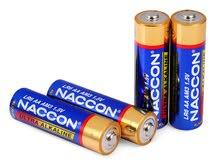 batteries little A3 .number 100 batteries for sale بطاريات حجم صغير العدد مئة للبيع في بيروت لبنان