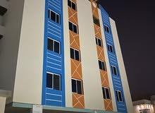 ،/،//شقق تمليك للبيع في مدينة حمد دوار 2 مبنى على شارعين للجادين