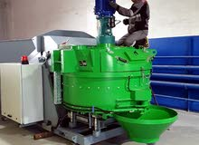 Automatic concrete plant SUMAB MINI