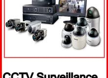 CCTV Systems Installation for Home & shop