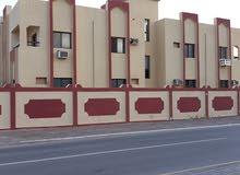 بناية للبيع في البريمي الصعراء الجديدة