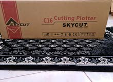 SKYCUT cutting plotter