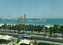 For Rent I Marvelous 4BR w/ Sea view + Wardrobe