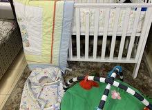 سرير للاطفال للبيع