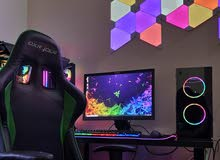 Gaming PC setup i7-4790/16gb ram/GTX 970oc 4gb/120gb ssd/1tb hdd