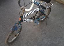 دراجة هوائية للاطفال نوعية المؤذن