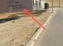 قطعة الارض اللبيع  تازة حي الوفاق تازة