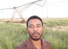 مهندس زراعي خبرة 7 سنوات للتواصل