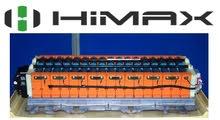 بطاريات جديدة هايبرد بريوس كامري تاهو يوكن اسكاليد ES 300- CT 200 -GS 450 كفالة 18 شهر