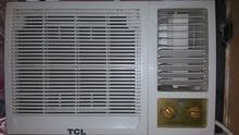 مكيف TLC نظافته 100 تبريد ثلج وتدفئه قويه للبيع