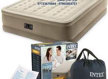 السرير الطبي الهوائي ماركة INTEX الامريكية