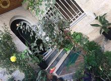 شقة ارضية دوبلكس مميزة للبيع في تلاع العلي 190م مع حديقة وترس 70م بسعر 125000