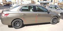 pigeuot car 2014 very good condition for sale