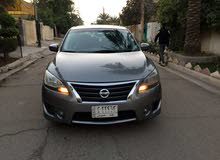 Available for sale! 50,000 - 59,999 km mileage Nissan Sentra 2013