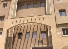 شقة للايجار بحي الزايدي بمشروع واحة مكة