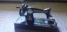 مكينة خياطة النوع فراشة الأصلية الدق الا ول استعمال بسيط جديدة