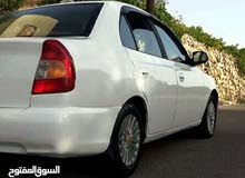Manual  2001 Verna for rent