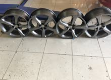 Camaro SS rims / wheels / rings