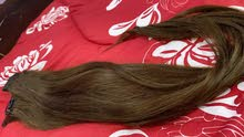 شعر طبيعي هندي