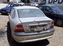 Used Opel 1999