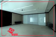 معرض للايجار 1155متر مربع وتسوية وسدة 2170 م   (جوايكو سابقا)