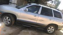 سياره سنتافي م2005