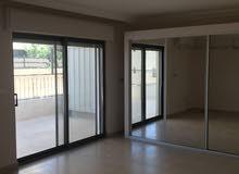 Dabouq neighborhood Amman city - 183 sqm apartment for rent