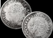 دولار اميركي قديم