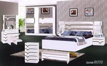 للبيع غرفة نوم موديل 507