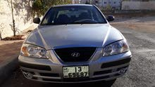 Used condition Hyundai Elantra 2006 with 0 km mileage