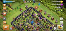 this is my parsonal clash of clans