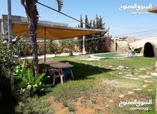استراحة للبيع تاجوراء سوق تبارك اربع شوارع كهرباء 735 متر395 الف