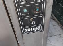فران كهربائية تركي موديل 2010كامل خطواط..مواصفاته كاملة ..السعر على الخاص ..