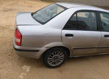 Mazda 323 2000 For Sale