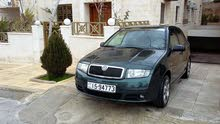Manual Skoda 2006 for sale - Used - Amman city