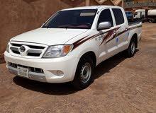 Toyota Hilux Used in Sabha
